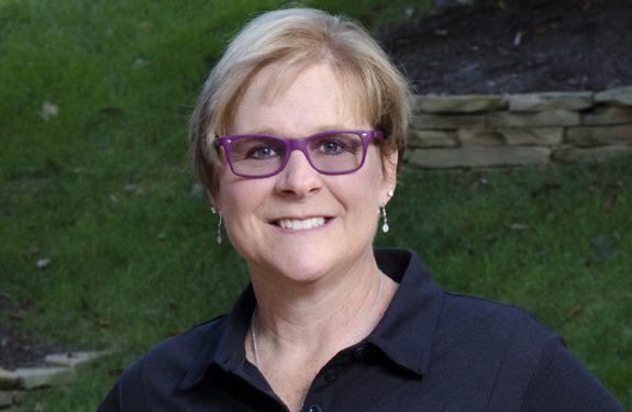 Leigh Ann Garrett